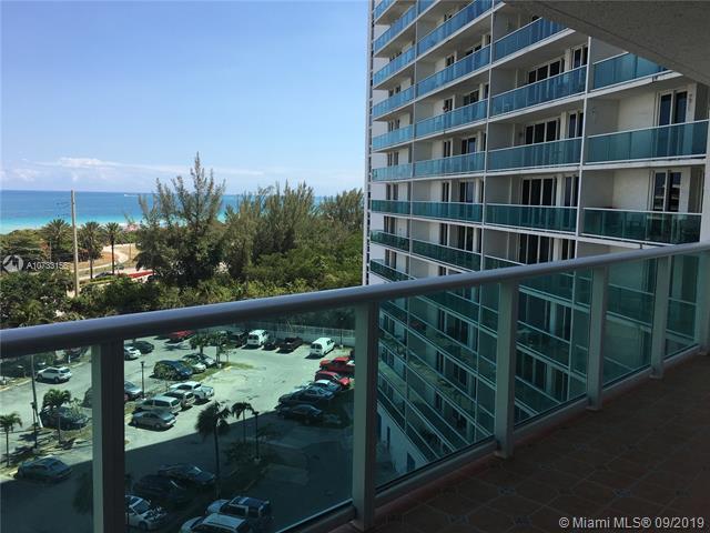 100 Bayview Dr 809, Sunny Isles Beach, FL, 33160