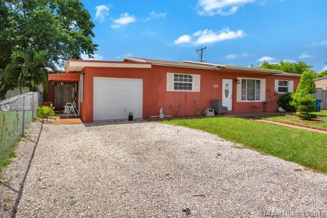20730 NW 25th Ave, Miami Gardens, FL, 33056