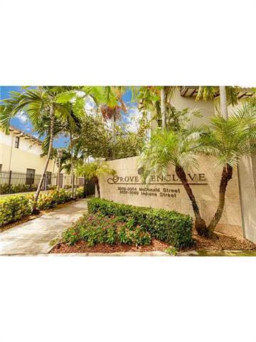 Coconut Grove Condo/Villa/Co-op/Town Home A2178356