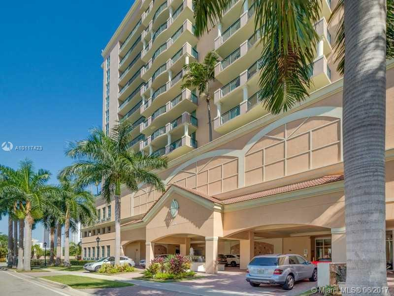 17555 Atlantic Blvd  Unit 607, Sunny Isles Beach, FL 33160