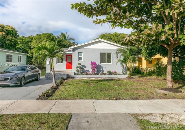 1700 105 Street  Unit 501, Miami Shores, FL 33138