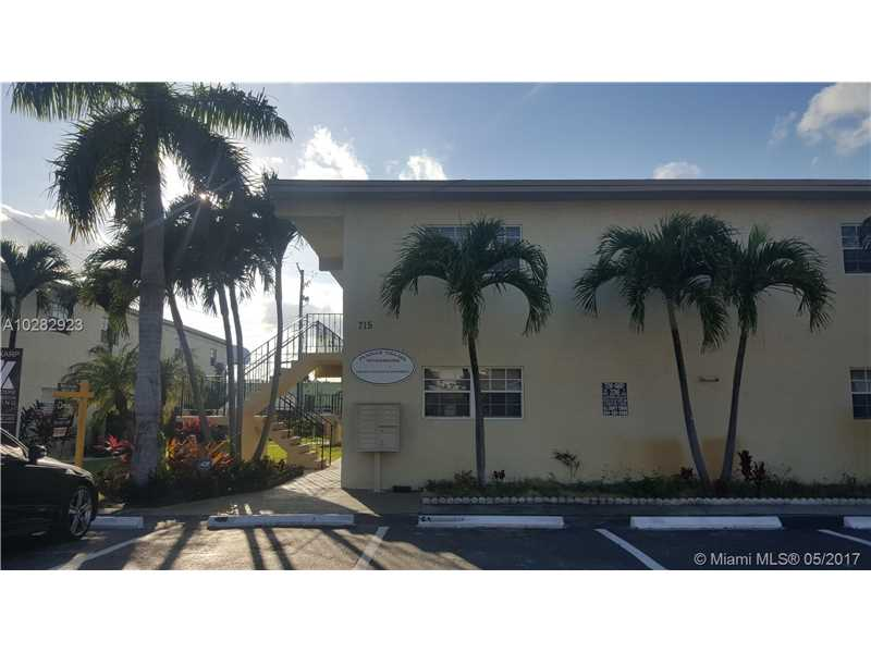 1820 56th Street #5, Fort Lauderdale, FL 33308