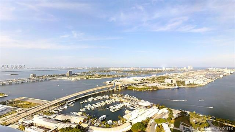 Photo of 244 Biscayne Boulevard #4503, Miami, FL 33132