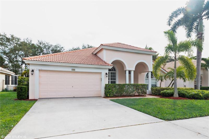 Bent Tree - Palm Beach Gardens - A10575023