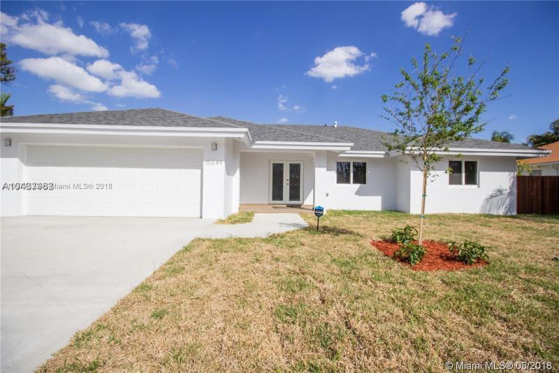 15690 NW 39th Ct , Miami Gardens, FL 33054-6708