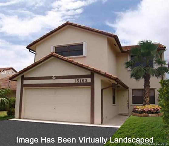 15163 SW 94th Ter,  Miami, FL