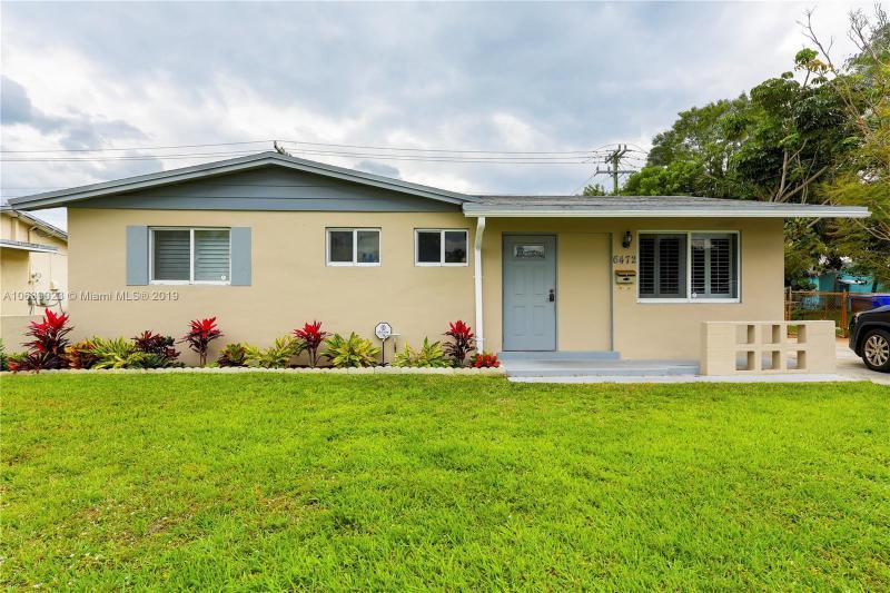 6660  Johnson St , Hollywood, FL 33024-5742