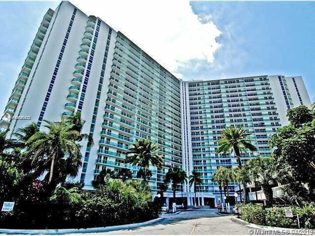 500 Bayview Dr, Sunny Isles Beach FL 33160-4779