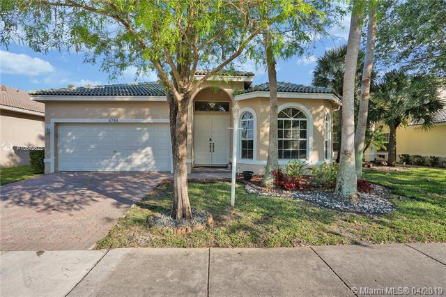 5317 125th Ave, Coral Springs FL 33076-3404