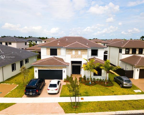 4461 SW 159th Path,  Miami, FL