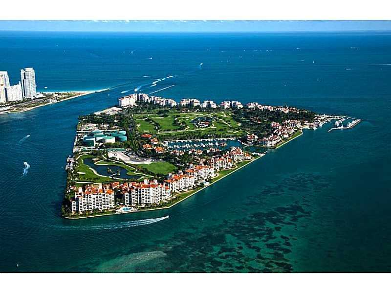Fisher Island Residential Rent A2153723