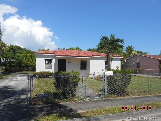 1470 123rd St  Unit 0, North Miami, FL 33161