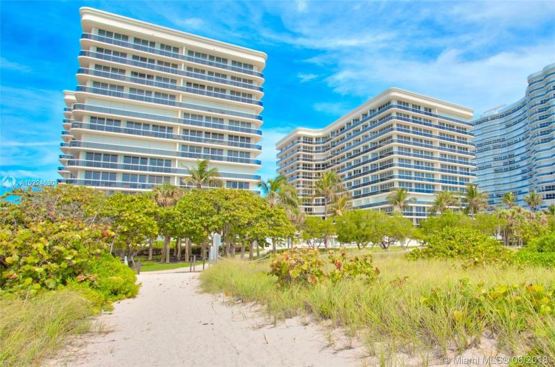 For Sale 9595   Collins Ave #N2-H Surfside FL 33154 - Solimar Condo