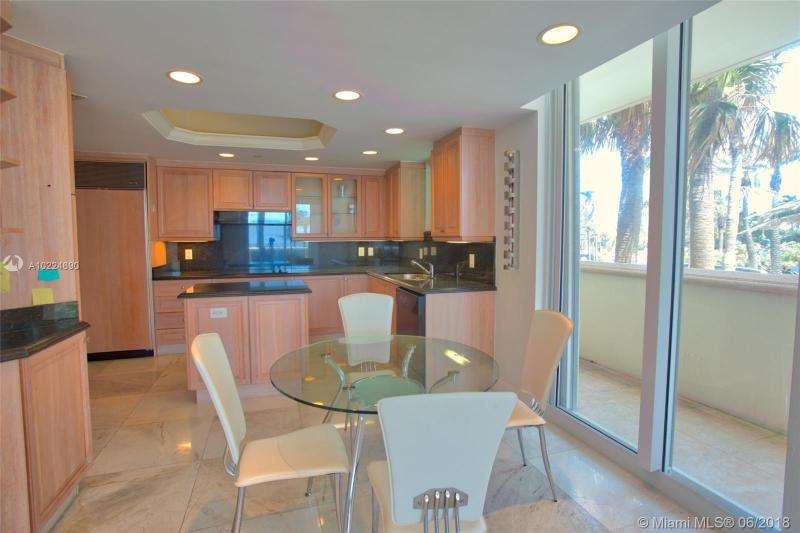 For Sale at  9595   Collins Ave #N2-H Surfside FL 33154 - Solimar Condo - 2 bedroom 2 bath A10224690_11