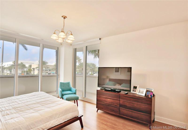 For Sale at  9595   Collins Ave #N2-H Surfside FL 33154 - Solimar Condo - 2 bedroom 2 bath A10224690_14