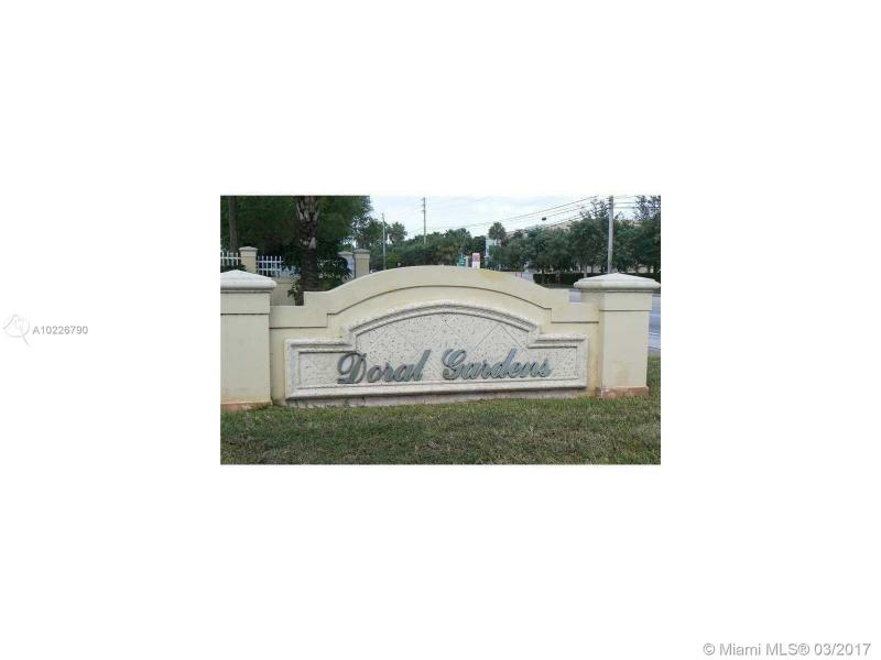 5300 87th Ave  Unit 1207, Doral, FL 33178