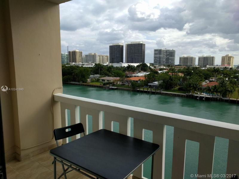 For Sale at 9381 E Bay Harbor Dr #604S Bay Harbor Islands  FL 33154 - London Towers - 1 bedroom 1 bath A10241590_1