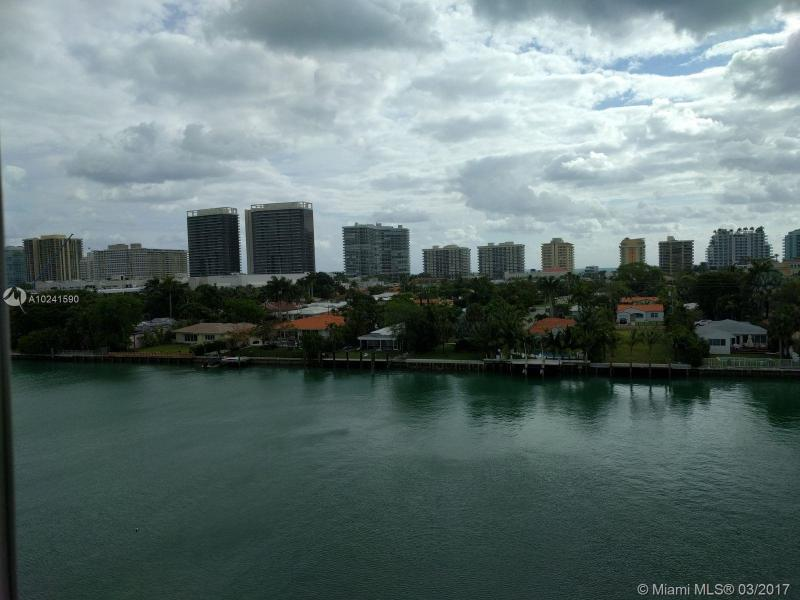 For Sale at  9381 E Bay Harbor Dr #604S Bay Harbor Islands  FL 33154 - London Towers - 1 bedroom 1 bath A10241590_13