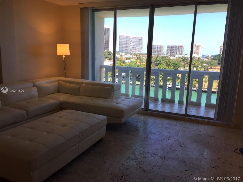 For Sale at  9381 E Bay Harbor Dr #604S Bay Harbor Islands  FL 33154 - London Towers - 1 bedroom 1 bath A10241590_3