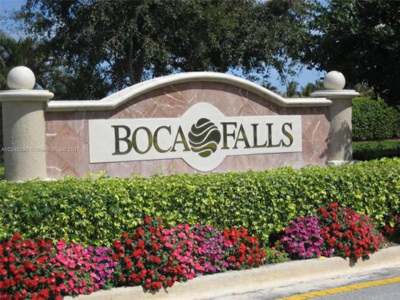 BOCA FALL