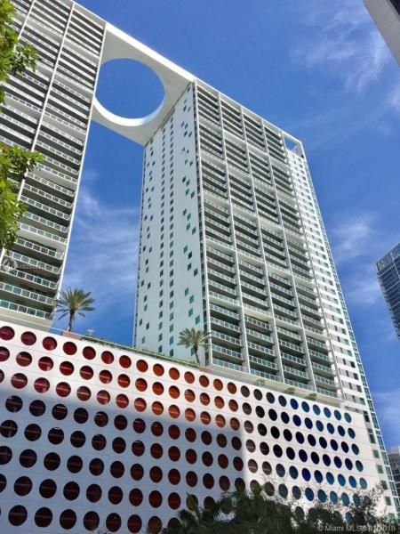 500 Brickell Ave 4010, Miami, FL 33131