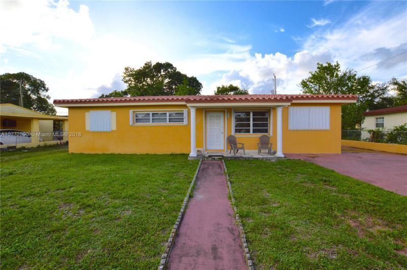 17300 NW 36th Ave,  Miami Gardens, FL
