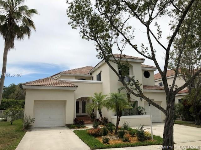 EMBASSY LAKES - Cooper City - A10456490