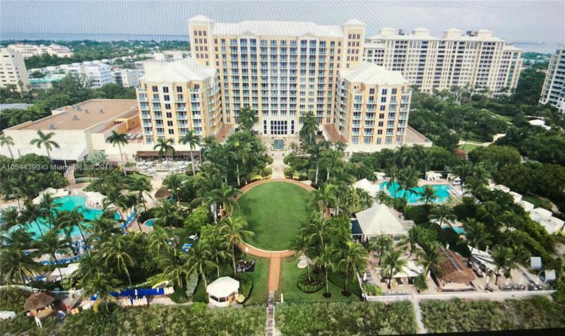 Grand Bay Ritz Carlton
