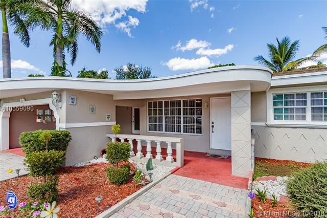 177 SW 37th Ave , Fort Lauderdale, FL 33312-1023