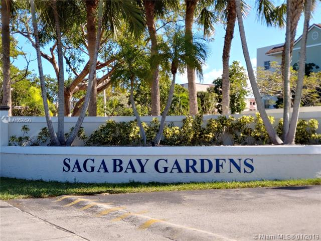11000 SW 200th St  Unit 317, Cutler Bay, FL 33157-8445