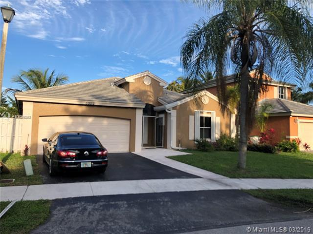 3933 NW 55th St , Coconut Creek, FL 33073-4121