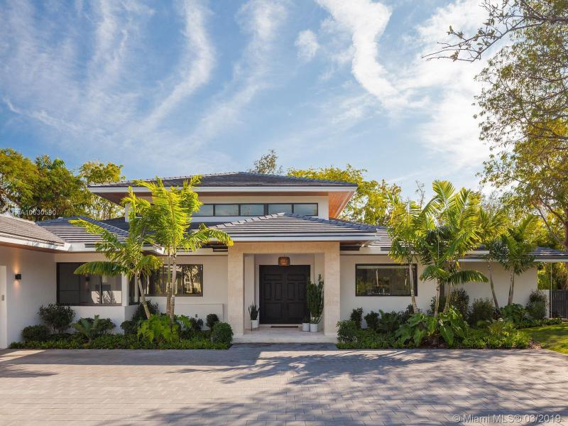 4940 SW 75th Ln, Coral Gables, Florida