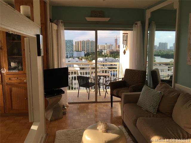 400  Kings Point Dr  Unit 501, Sunny Isles Beach, FL 33160-4733