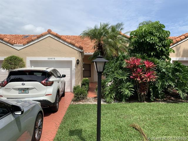 22675 Meridiana Dr, Boca Raton, FL, 33433