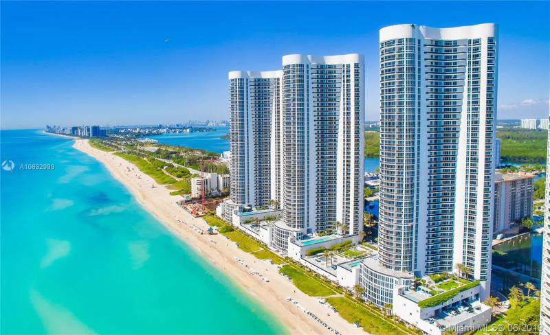 15811 Collins Ave 1205, Sunny Isles Beach, FL, 33160