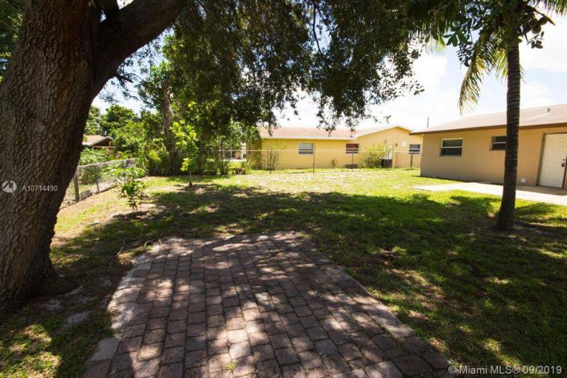 2160 NW 30 WAY, Fort Lauderdale, FL, 33311