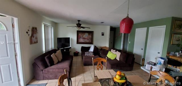 8131 SW 7th Ct, North Lauderdale, FL, 33068