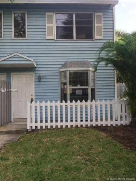 163 SW 3rd St 163, Pompano Beach, FL, 33060