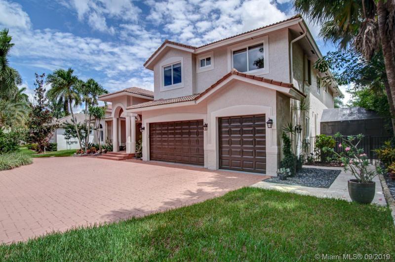 2481 Provence Cir, Weston, FL, 33327