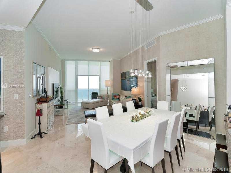 15901 Collins Ave 3903, Sunny Isles Beach, FL, 33160