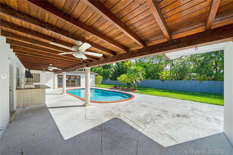 13501 SW 74th Ave, Pinecrest, FL, 33156
