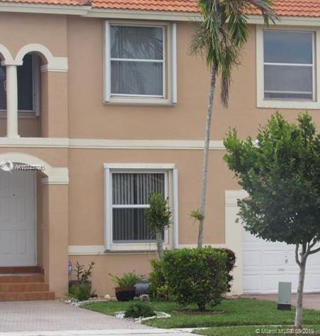2218 NW 160th Ter 2218, Pembroke Pines, FL, 33028