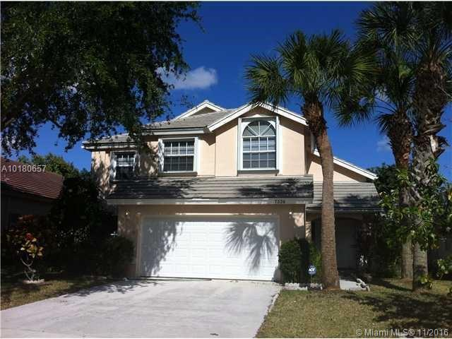 Lakeworth Single Family A10180657