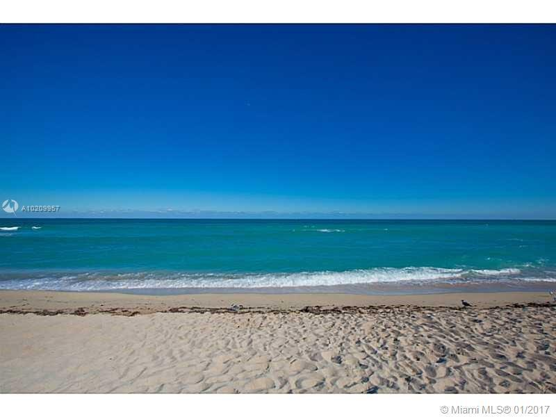 For Sale at  9195   Collins Ave #411 Surfside FL 33154 - Carlisle On The Ocean - 1 bedroom 1 bath A10209957_2