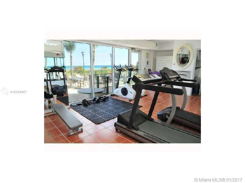 For Sale at  9195   Collins Ave #411 Surfside FL 33154 - Carlisle On The Ocean - 1 bedroom 1 bath A10209957_3