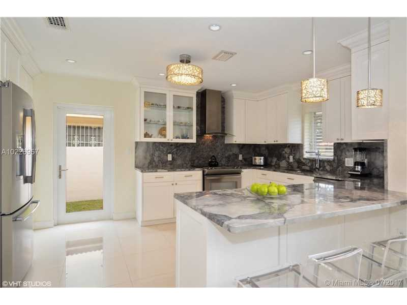 For Sale at 9520   Biscayne Blvd Miami Shores  FL 33138 - Miami Shores Sec 3 - 4 bedroom 3 bath A10226957_1