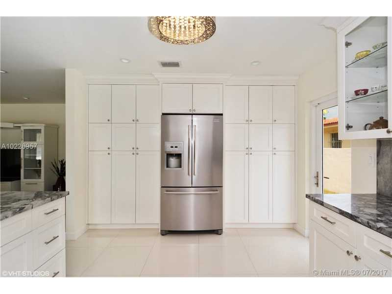 For Sale at  9520   Biscayne Blvd Miami Shores  FL 33138 - Miami Shores Sec 3 - 4 bedroom 3 bath A10226957_10