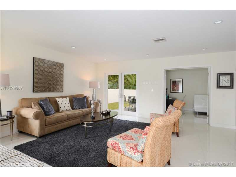 For Sale at  9520   Biscayne Blvd Miami Shores  FL 33138 - Miami Shores Sec 3 - 4 bedroom 3 bath A10226957_12