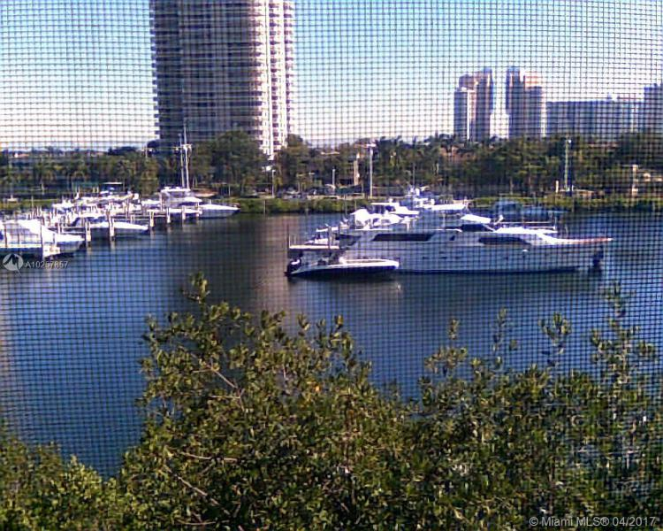 Real Estate For Rent 19655 E Country Club Dr #6402 Aventura  FL 33180 - The Yacht Club At Aventur