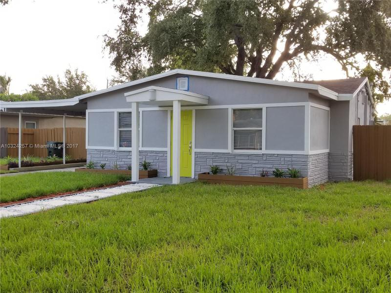 Fort Lauderdale Single Family A10324257